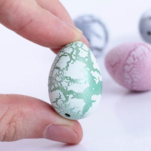 huevo dinosaurio nace y crece en el agua regalo original