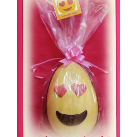 Huevo Emojis De Pascuas De Choco Con Sorpresa
