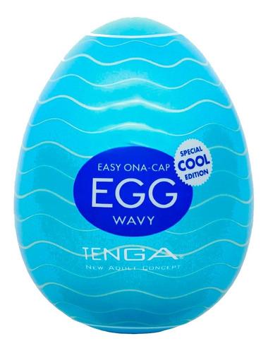 huevo masturbador vagina masculino tenga wavy sexshop