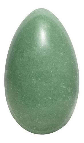 huevos de cuarzo verde by sarah kosta joyas
