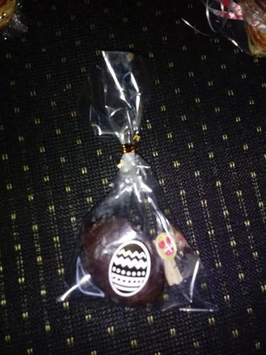 huevos de pascua de chocolate apv sin gluten