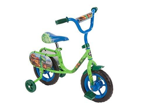 huffy bicycle company buena bicicleta del dinosaurio, 10 \