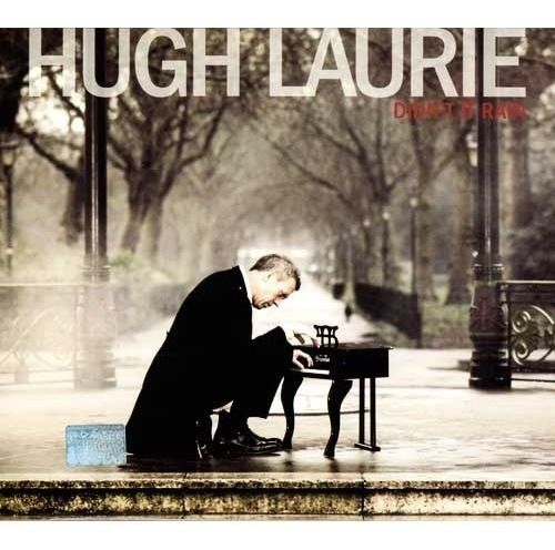 hugh laurie  didn ' t it rain  disco cd 13 canciones