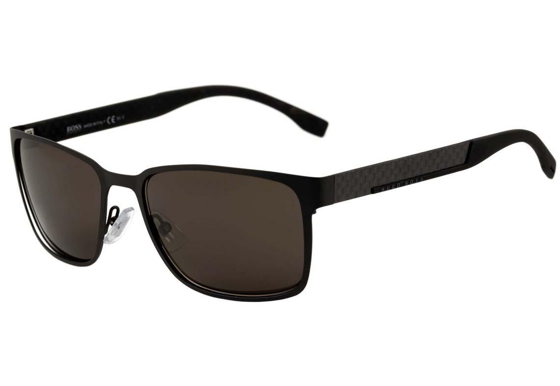 cd67a67cee36e hugo boss 0638 s - óculos de sol fibra de carbono hxj nr. Carregando zoom.