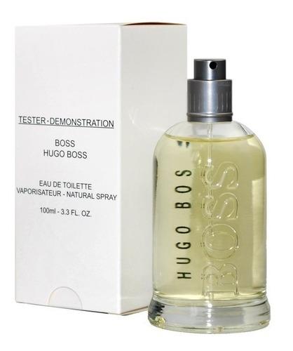 hugo boss bottled 100ml tester original 100% original