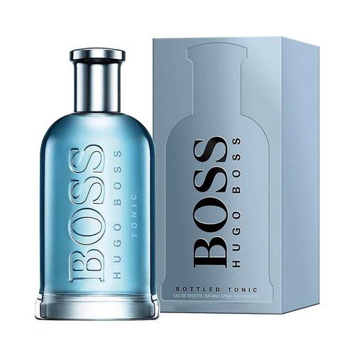 hugo boss bottled tonic x100