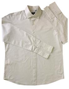 97f41b786ee Camisa Hugo Boss Original - Camisa Masculino no Mercado Livre Brasil