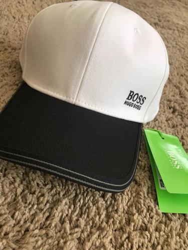hugo boss gorra