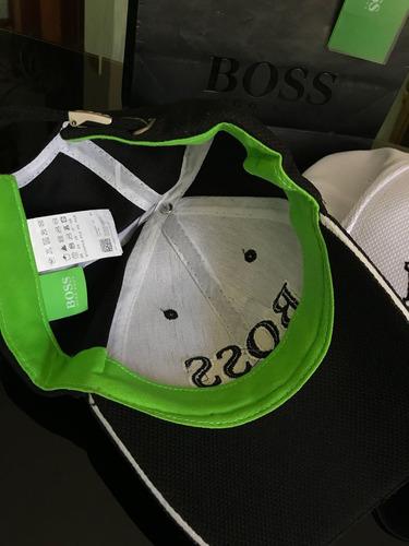 Gorras Hugo Boss -   650.00 en Mercado Libre 85862214bae