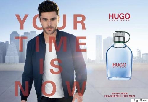 hugo boss hugo 150ml