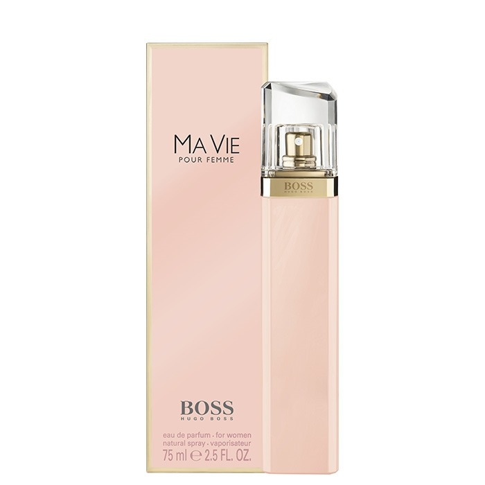 Hugo Boss Ma Vie Pour Femme X 75ml