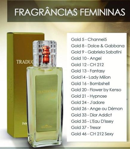 hugo boss perfume importado