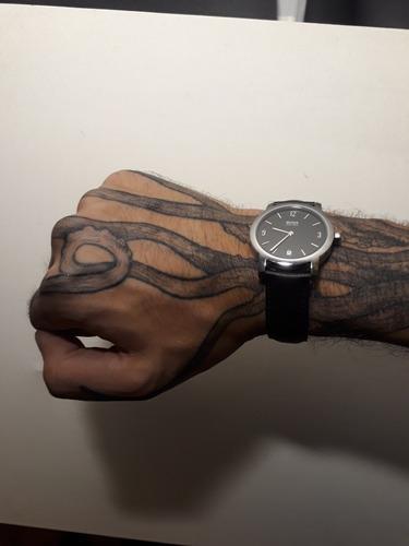 hugo boss relógio