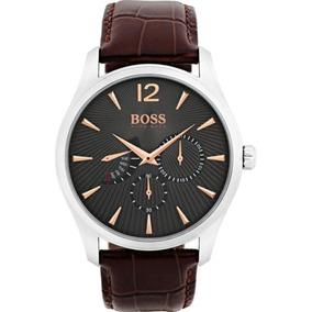 60a0d0cf9949 Billetera Hugo Boss Cuero - Relojes en Mercado Libre Chile