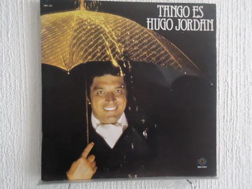 hugo jordan  tango es...
