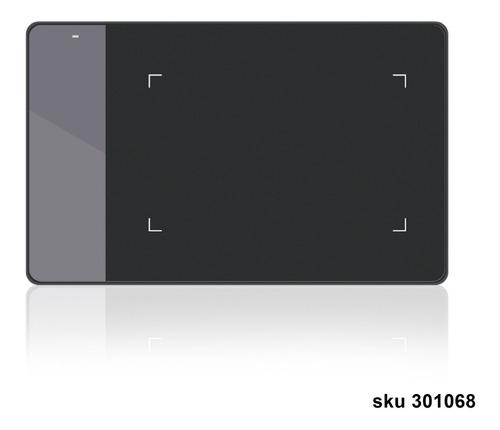 huion 4 x 2.23 pulg tableta gráfica de gráficos osu 420 w01