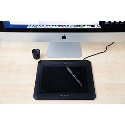 huion 8 x 6 pulgadas digital graphic dibujo tablet - 680s ne