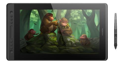 huion kamvas pro 16 premium graficos tableta de dibujo