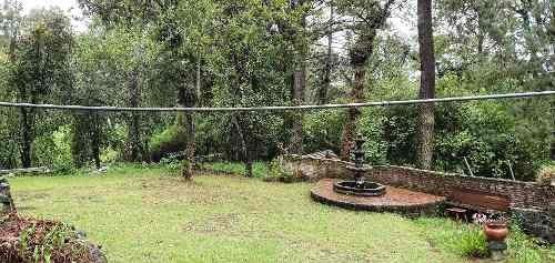 huitzilac mor. terreno en venta