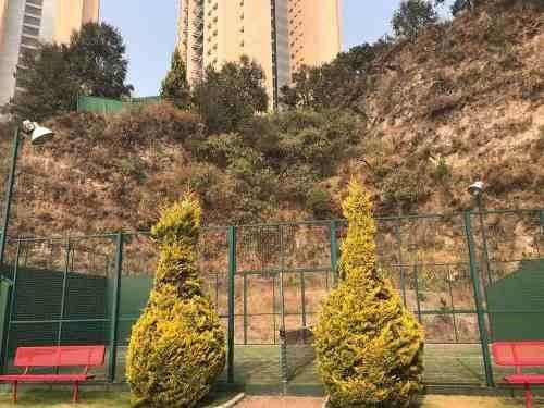 huixquilucan, departamento en bosque real sayabes preventa