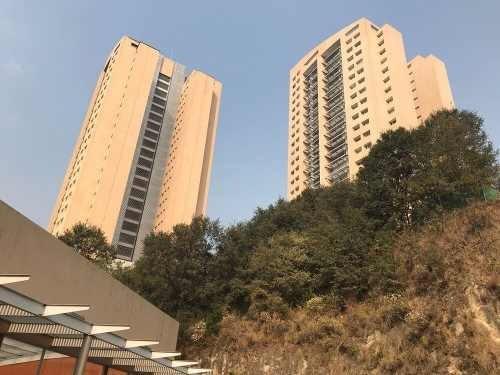 huixquilucan, departamento en bosque real sayabes preventa torre 3