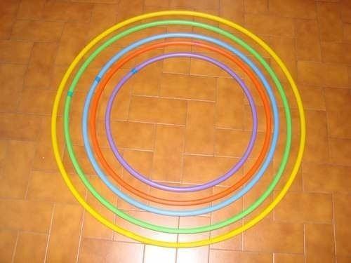 hula hula colores varios diametros