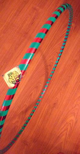 hula hula willy hoop aros de hula hoop artesanales!