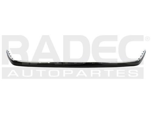 hule fascia trasero  jetta 04-07 f/cromado