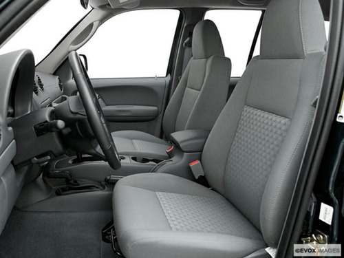 hule marco puerta jeep liberty 2002 a 2007