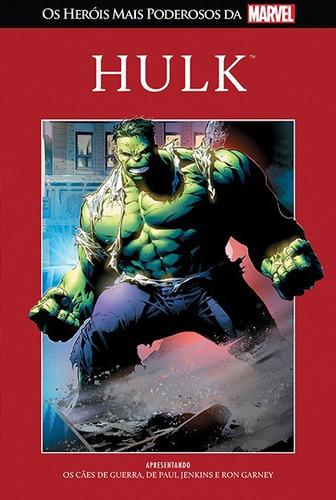 hulk 4  marvel salvat capa vermelha