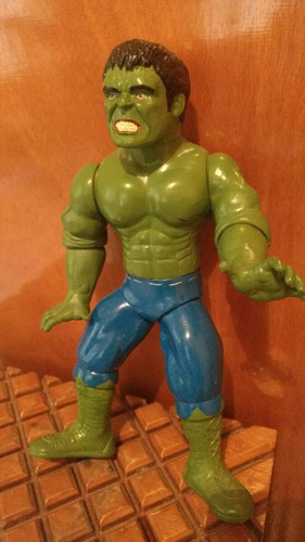 hulk bootleg