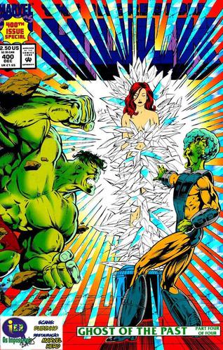 hulk coleção completa (scans) frete grátis