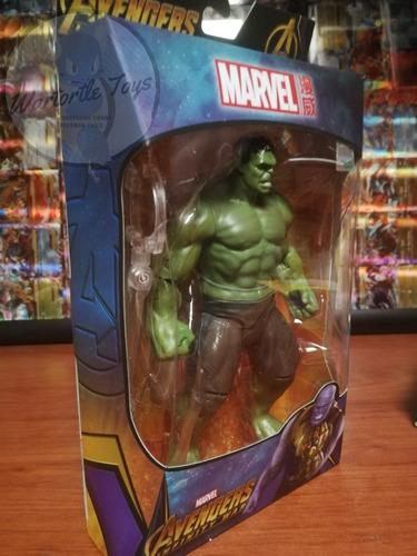 hulk marvel figura