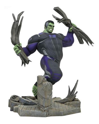 hulk - marvel gallery - avengers: endgame - diamond