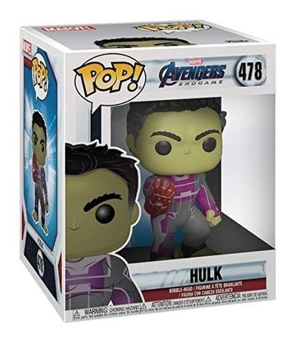 hulk nano gauntlet avengers endgame 478 marvel