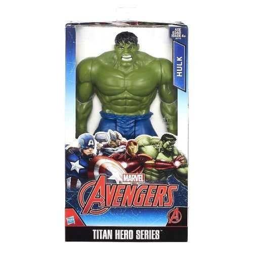 hulk titan 12  hasbro