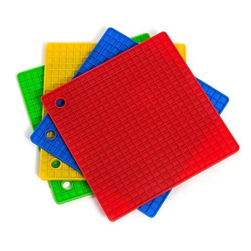 hullr fundas de silicona de 4 piezas de silic + envio gratis