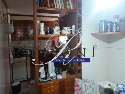 humaita, 3 quartos (suite) + dep completa, 2 vagas na escritura - ap01823