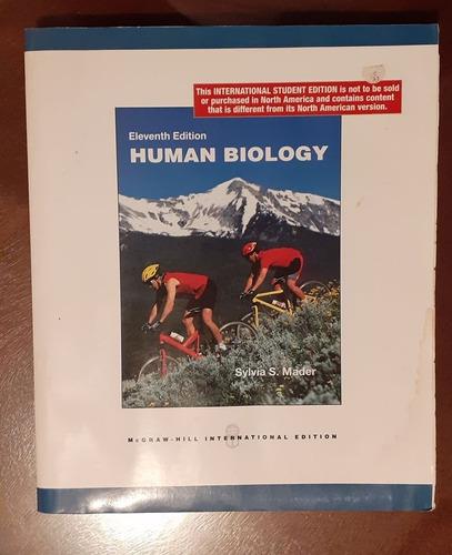 human biology - silvia s. mader 9th edition