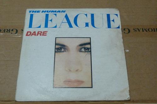 human league dare lp oferta 10 feliz 2017