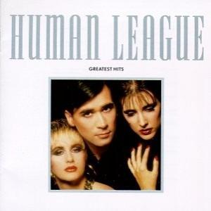 human league greatest hits cassette importado + cd remixes