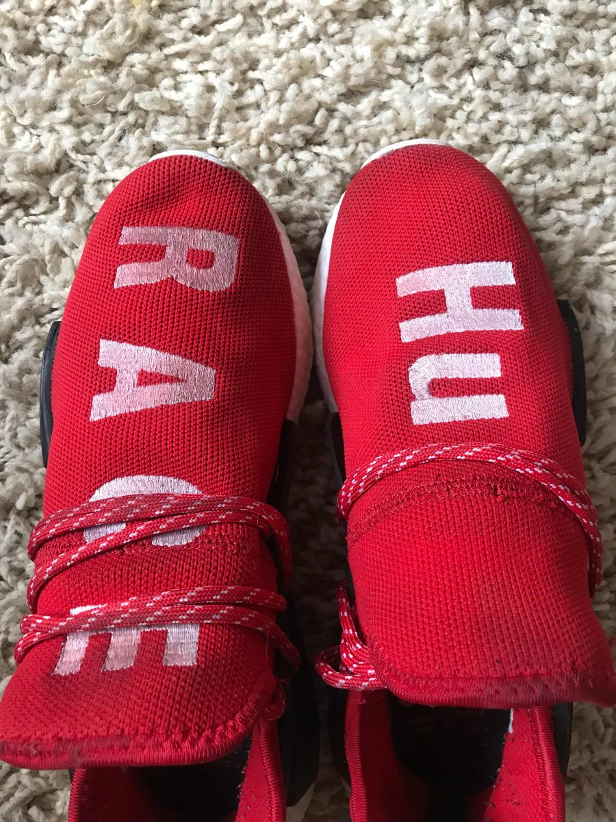 low priced 810e5 46841 Human Race adidas Nmd Zapatillas Usadas 41 Hypebeast Yeezy