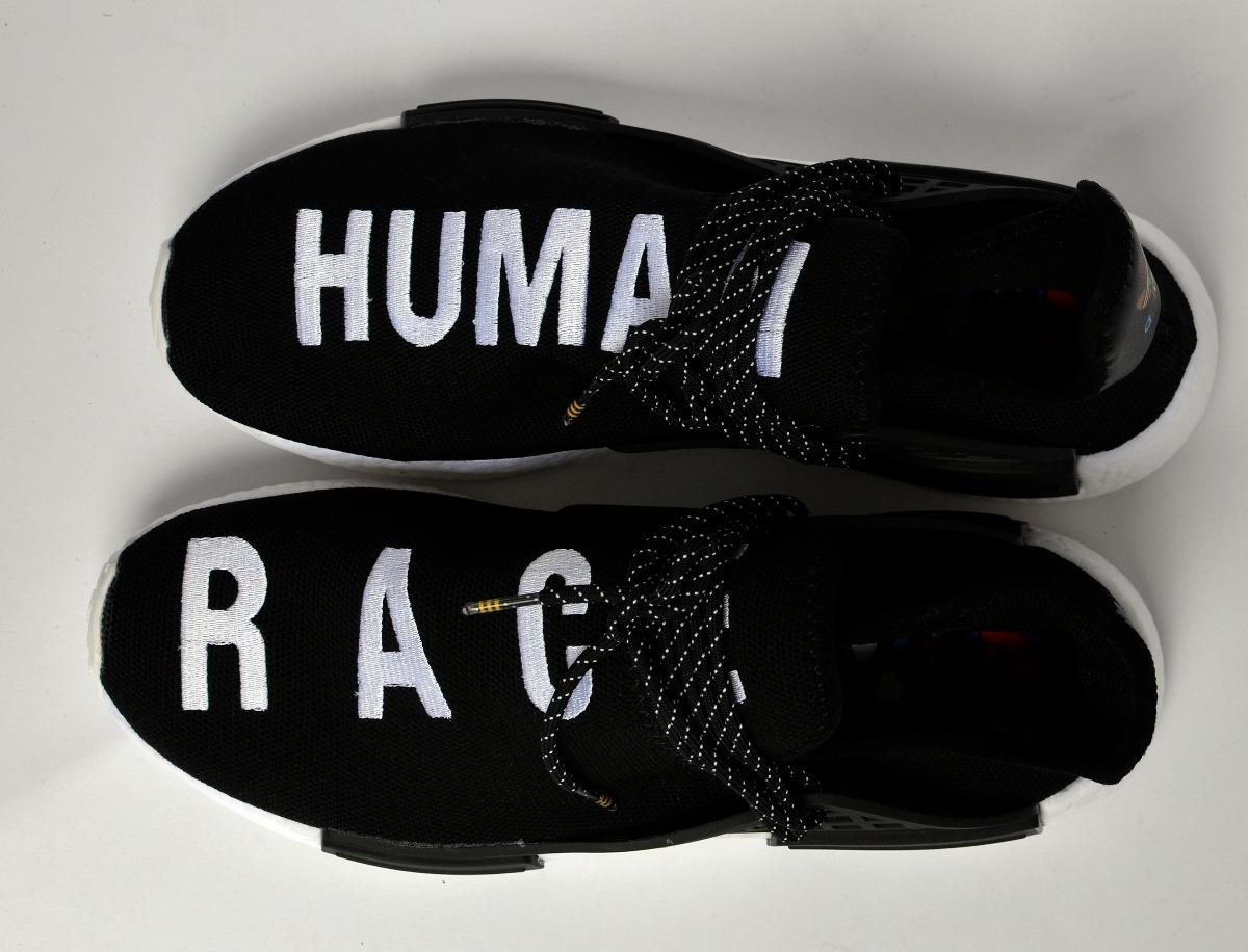 sports shoes b144a 3ded5 Human Race Numero 9mx, Tenis adidas, Supreme, No Nike