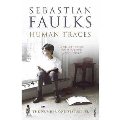 human traces vintage de faulks sebastian