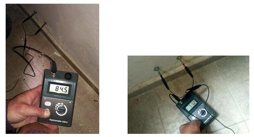 humedad de cimientos - electroósmosis - solución europea