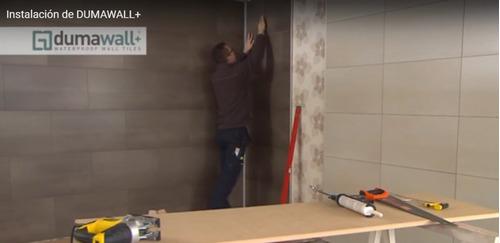 humedad para pared revestimiento anti