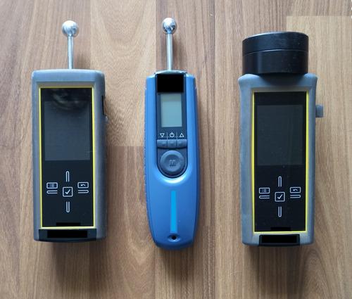 humedades de cimientos electroósmosis ventilación forzada