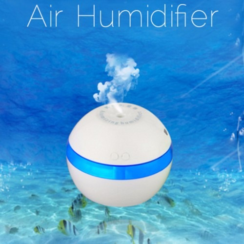 humidificador aromatizador purifica aire difusor aroma usb