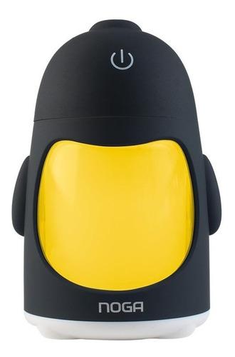 humidificador de ambiente 150ml. usb led 7 colores