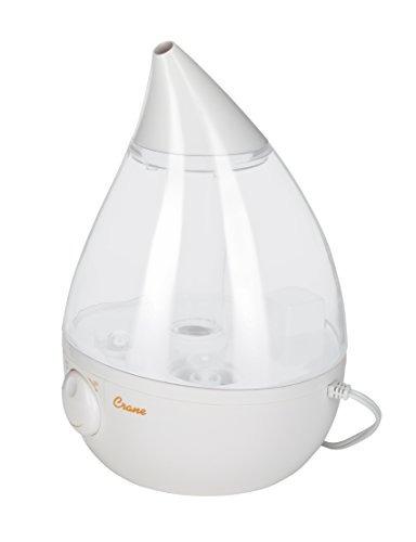 humidificador de niebla de ultrasonido fresco de gota de gr
